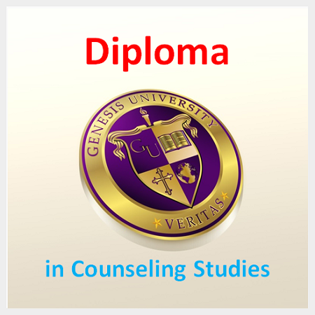 Diploma in Christian Counseling Studies