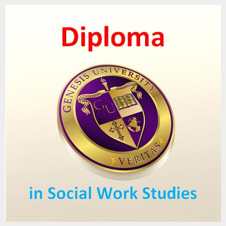 Diploma in Christian Social Work Studies