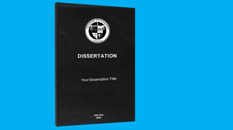 Dissertation binden berlin